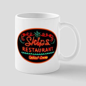 Skip's Restaurant Mug