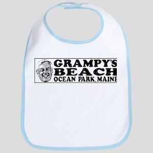 Grampy's Beach Bib