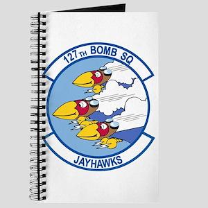 127th Bomb Squadron Journal