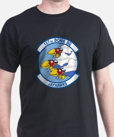 127th Bomb Squadron T-Shirt