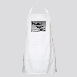 P-51 Formation BBQ Apron