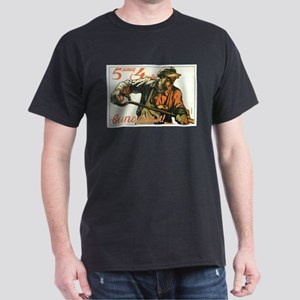 """""""Stahanovist"""" Dark T-Shirt"""