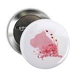 Cane Corso Pink 2.25