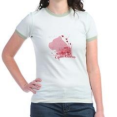 Cane Corso Pink T