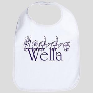 Wella Bib