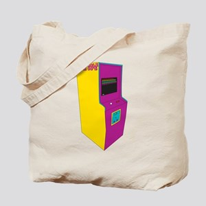 Acceptable in the 80's Tote Bag