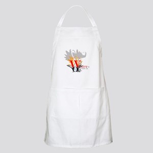 Wyatt's Torch Apron
