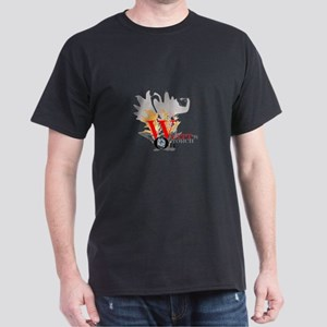 Wyatt's Torch Dark T-Shirt