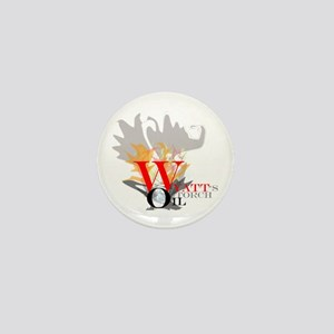 Wyatt's Torch Mini Button