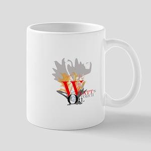 Wyatt's Torch Mug