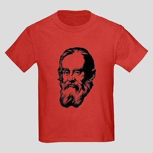 Galileo Kids Dark T-Shirt