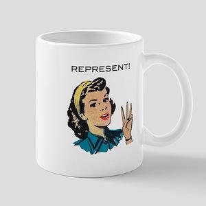 'Westsiiide!' Ceramic Mug