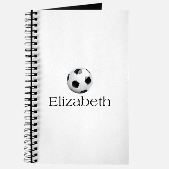 Elizabeth Soccer Journal