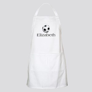 Elizabeth Soccer Apron