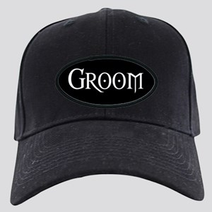 Groom Rocker Morph Black Cap