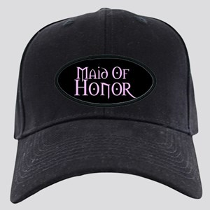 Maid of Honor Rocker Morph Black Cap