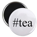 #tea Magnet