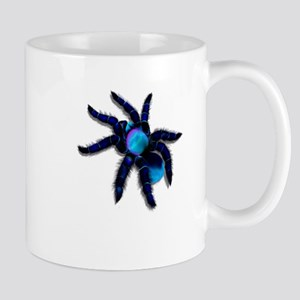 Big, Blue Tarantula Mug