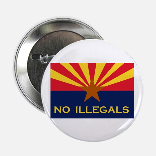 """THE STATE WITH GUTS 2.25"""" Button (10 pack)"""