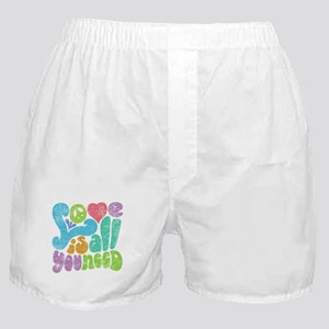 Love is All II Boxer Shorts