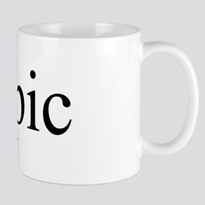 #epic Mug