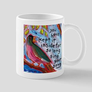 Your Song Mug