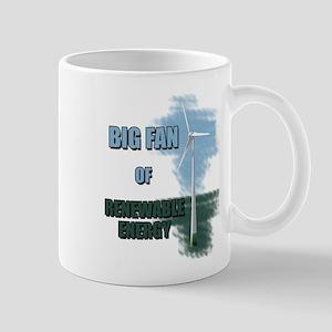 Big fan Mug