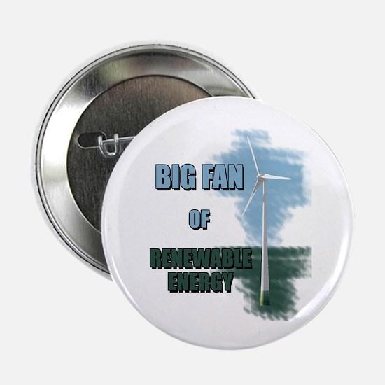 "Big fan 2.25"" Button"
