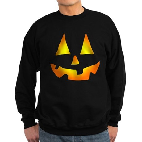 Jacko Face Sweatshirt (dark)