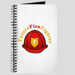 Future Fire Fighter Journal