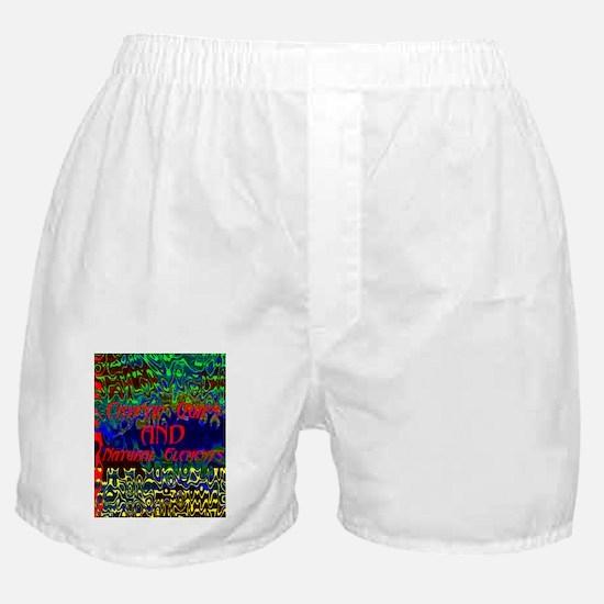 Diamond Boxer Shorts