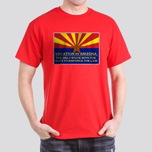 BEST STATE IN THE USA Dark T-Shirt