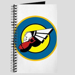 366th Bomb Squadron Journal