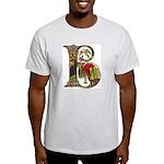 Celtic Art Initial B T-Shirt