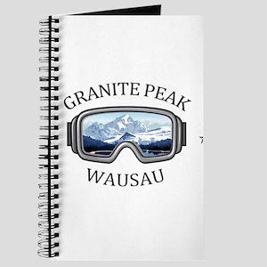 Granite Peak - Wausau - Wisconsin Journal