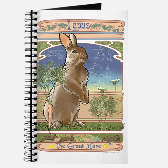 The Great Hare Journal