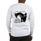 K9 Long Sleeve T-shirts