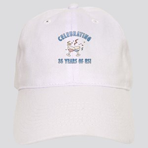 35th Anniversary Party Cap