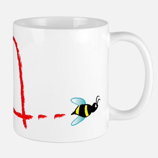 Love Bee Mug