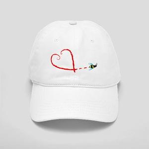 Love Bee Cap