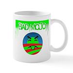 Bad Mojo Obama Logo Mug
