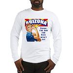 Job Feds Won't Do Long Sleeve T-Shirt