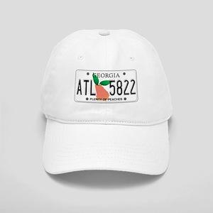 GA Peaches Cap