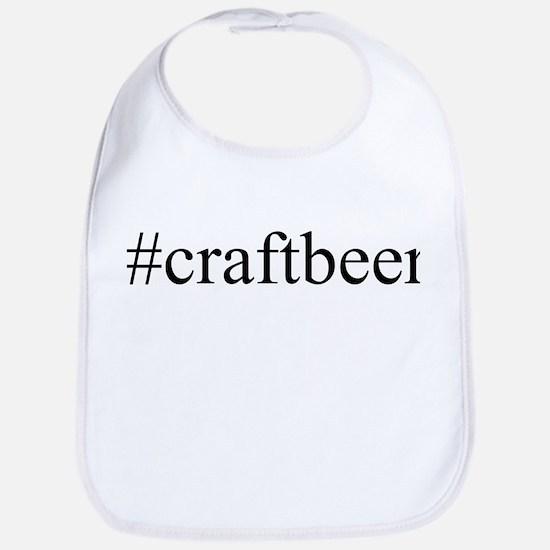 #craftbeer Bib