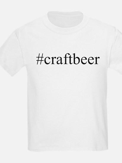 #craftbeer T-Shirt