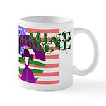 All Obama's Mug
