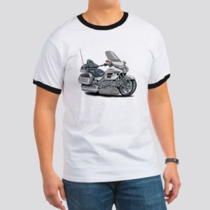 Goldwing White Bike Ringer T