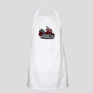 Goldwing Maroon Bike Apron