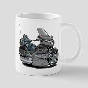 Goldwing Grey Bike Mug