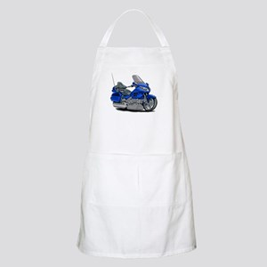 Goldwing Blue Bike Apron